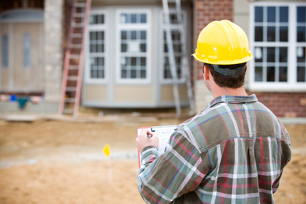 New home construction inspection secure home inspections for New home construction inspection